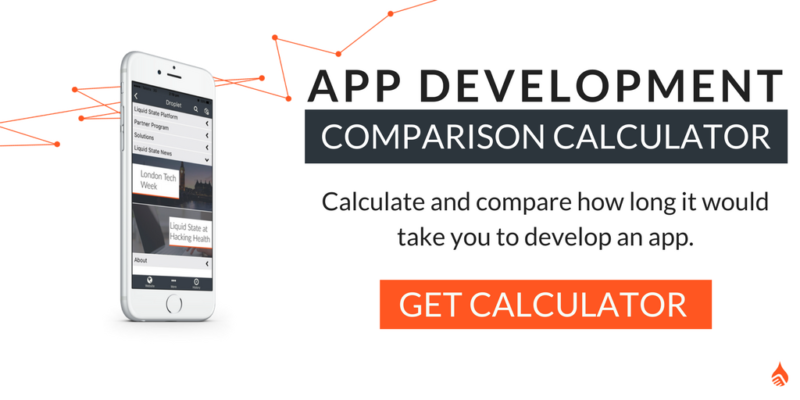 App Development Calculator