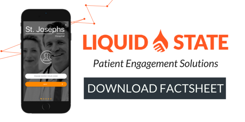 Patient Engagement Solutions Factsheet