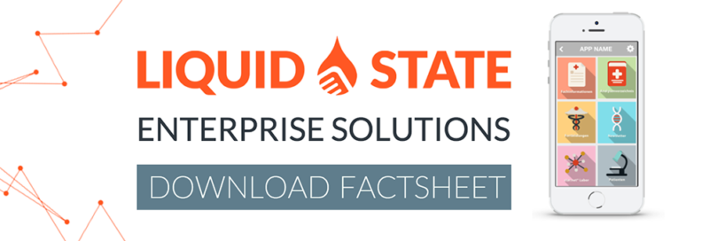 LIQUID STATE FACTSHEET