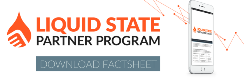 Liquid State-Partner Program