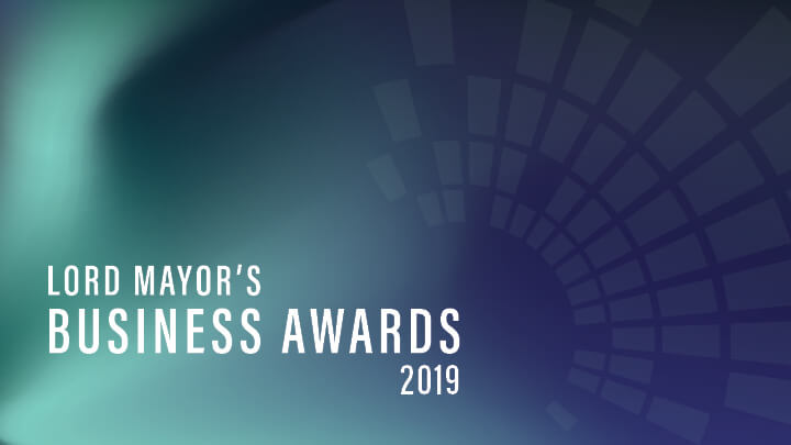 Brisbane Lord Mayors Business Awards 2019
