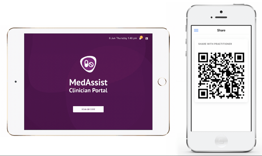 MedAssist Medication Management Platform