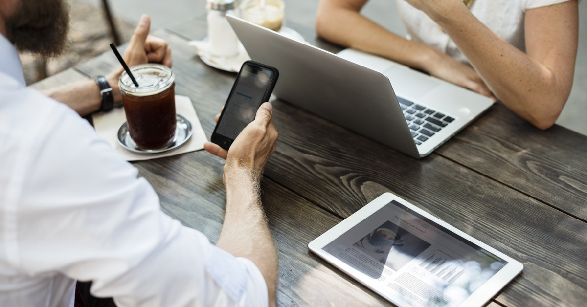 Why Do Businesses Need a Mobile App?