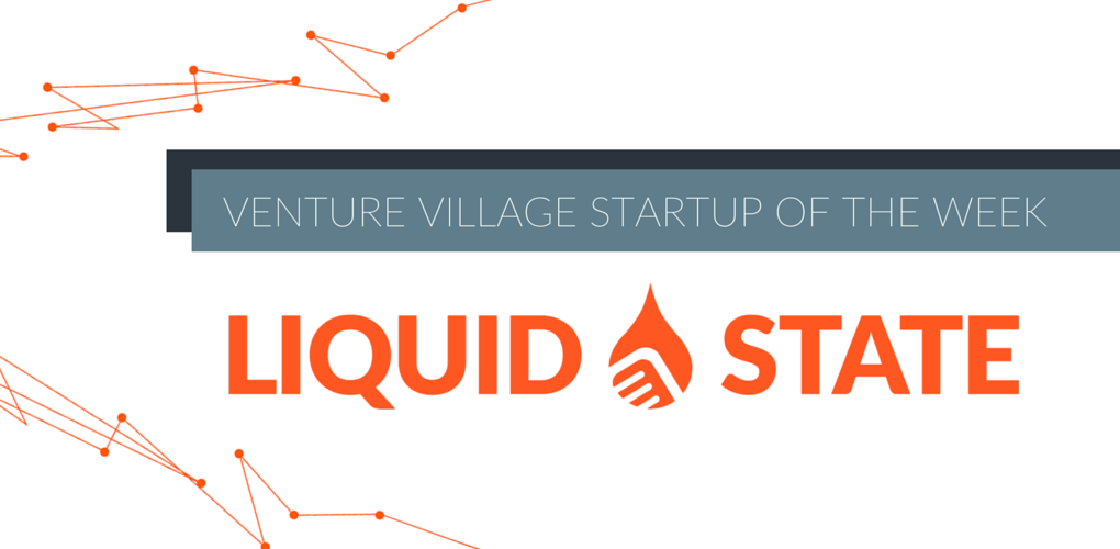 liquid state startup of the week
